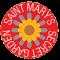 St Mary's Secret Garden logo