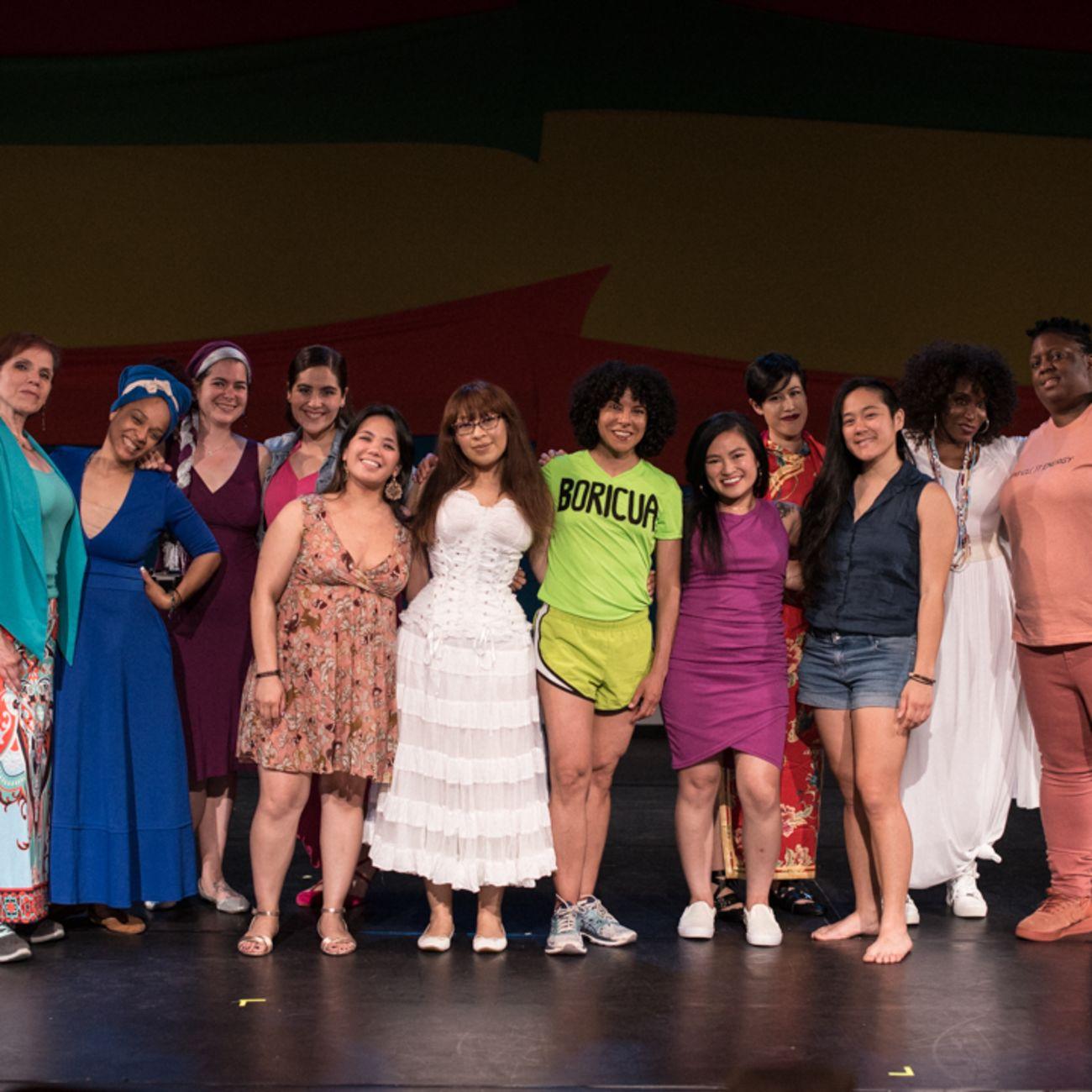Celebrate Authentic Representation & Enjoy Artistic Performances by Women of Color