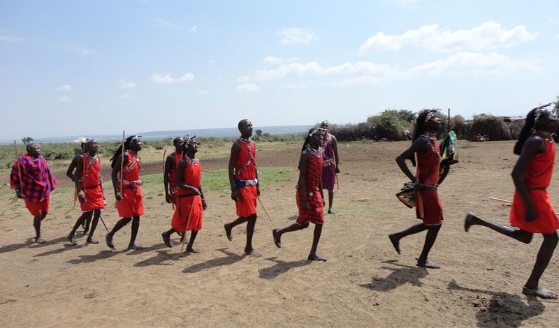 Upendo Foundation: Kenya Discovery Tour: Local Life and Culture