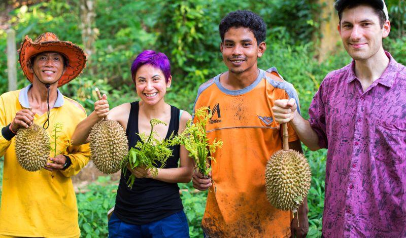 Khao Sok Lake: Surat Thani Adventure Tour: Explore the Culture of Khao Sok