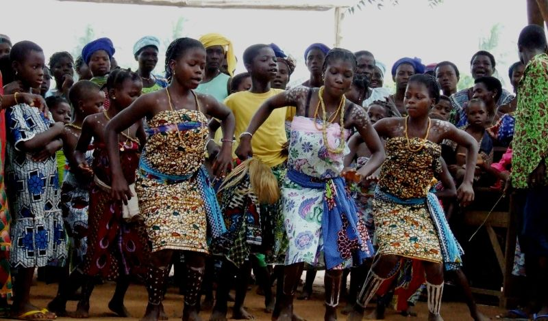ADETOP: Togo Adventure Tour: Hike Mt. Kloto and Discover Togolese Culture