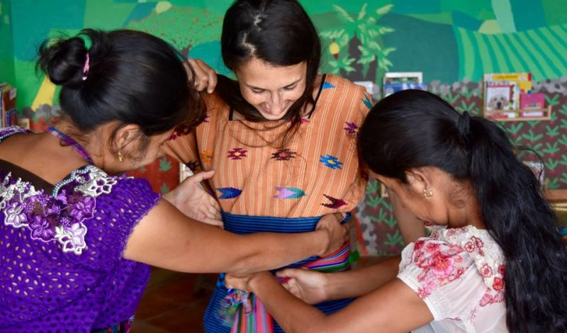 Small Change 4 Big Change: Guatemala Craft Tour: Discover Local Artisans' Work and Culture