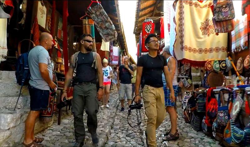 Choose Balkans: Albania Discovery Tour: See the Mountain Town of Kruja