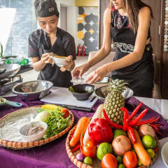 Hoi Chi Minh cooking class