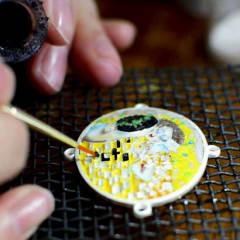 Ikorta art workshop