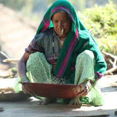 Shahapu Village Tours - Indian village life