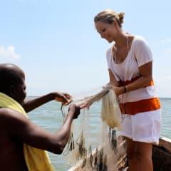 Eco Benin - boat tours