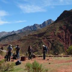 Condor Trekkers
