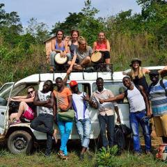 ADETOP Togo tour
