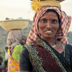 Mumbai Indian women