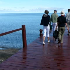 Lake Victoria tours