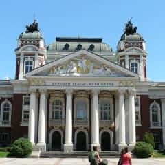 visit Sofia - Bulgaria's capital