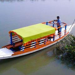 Sundarban River Cruise