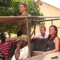 Kpalime Togo tour