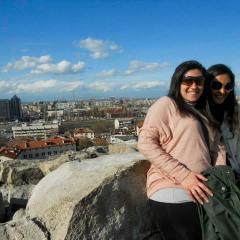Plovdiv Bulgaria - oldest city in Europe