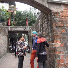 Old Quarter Vietnam