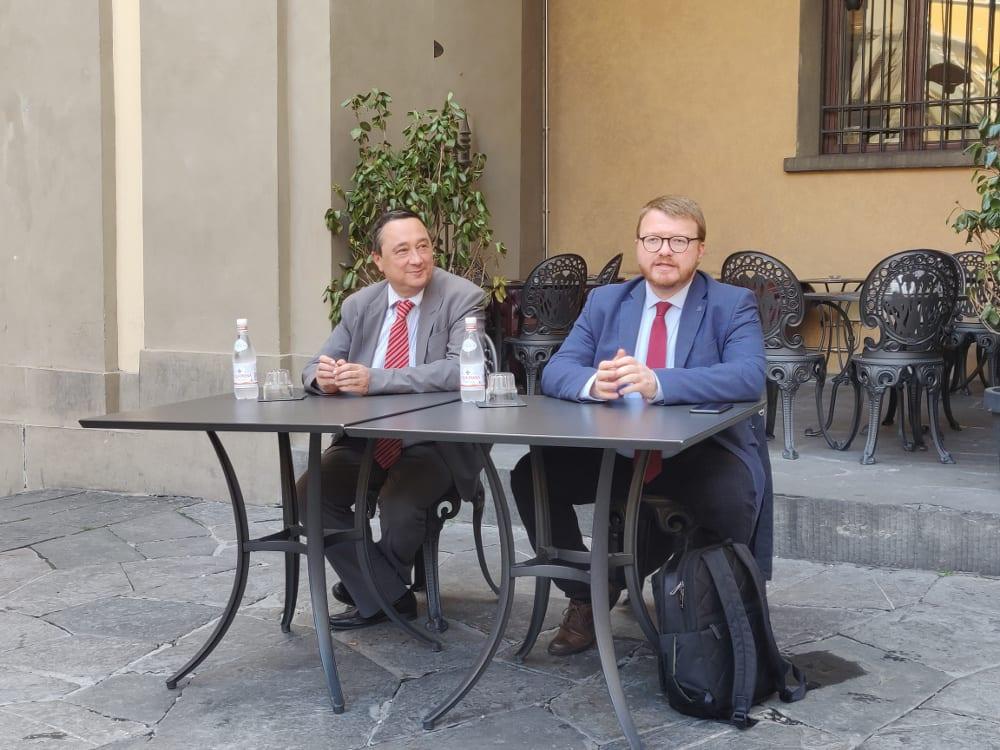 Elezioni: in Val di Bisenzio si cerca la continuità, aspettando Bongiorno