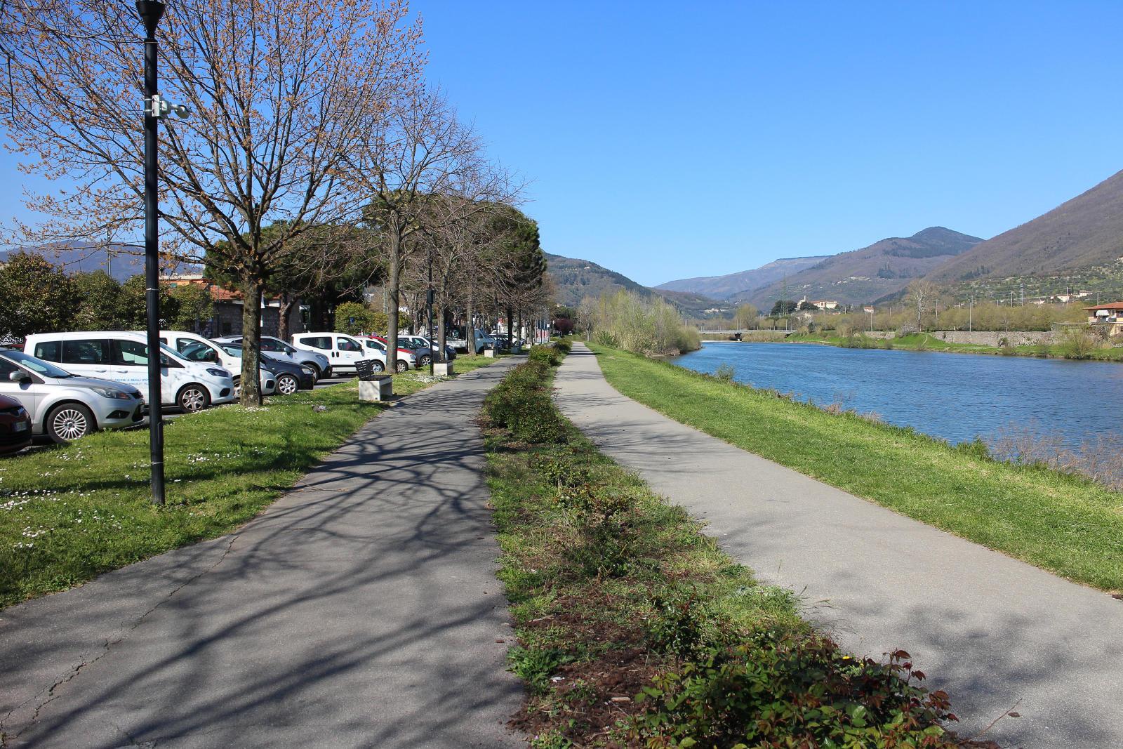 Fase 2: come cambia la mobilità a Prato