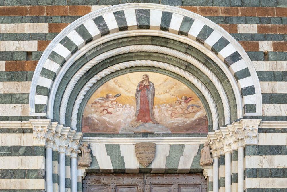 I donatori di San Francesco