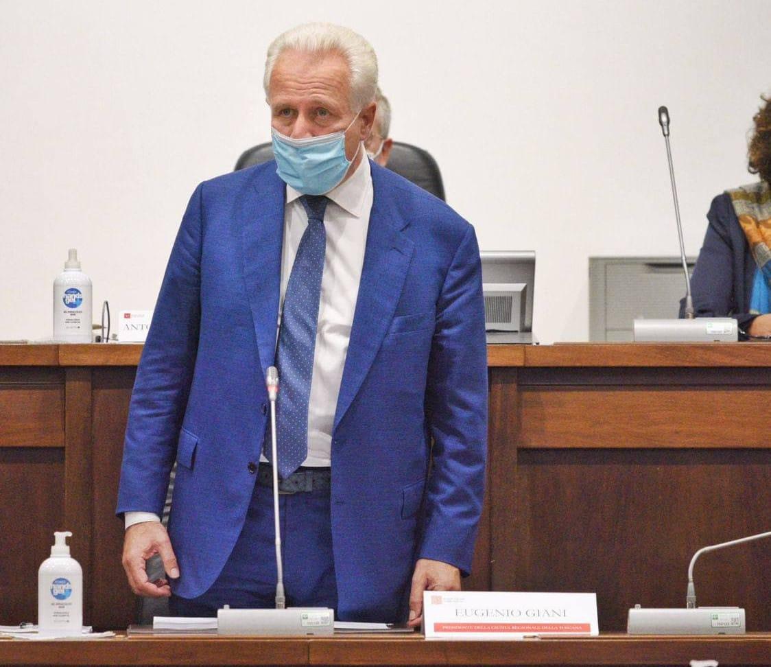 Contrordine: la Toscana diventa zona rossa