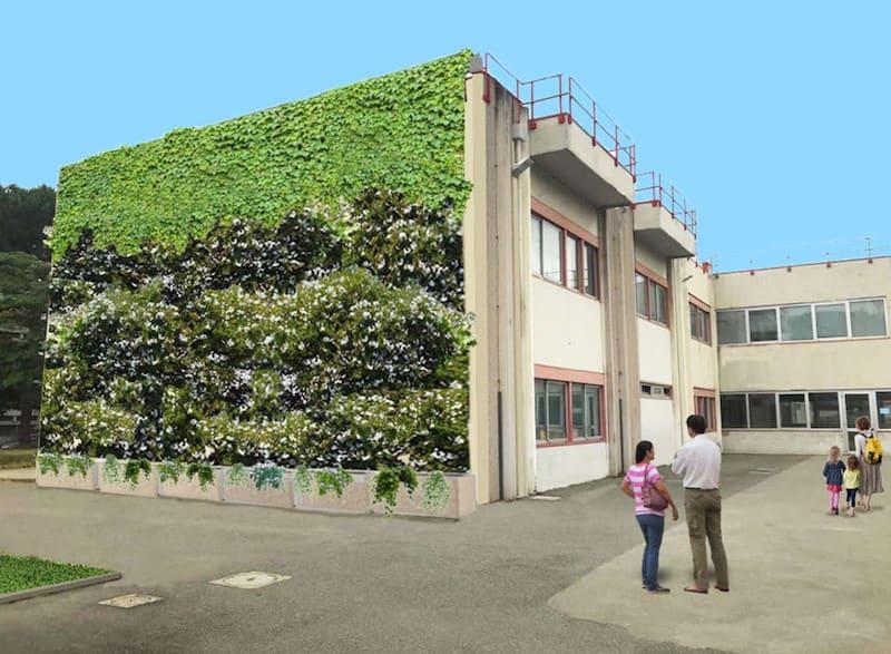 Forestazione Urbana anche a Firenze