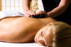 Hot Stone Massage - 90 Minutes