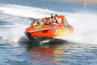 Jet Boating, Parasailing and Jet Ski - For 2