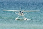 Seaplane Scenic Melbourne Flight For Two