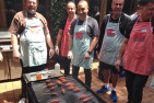 BBQ Cooking Course - 3 Classes