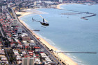 City and Coastal Private Heli Flight For 2