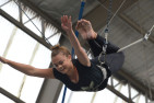 Flying Trapeze Workshop - For 2