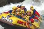 White Water Rafting - 3 Hours