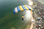Skydive Over The Beach Melbourne-Weekend