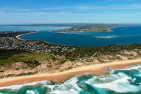 Phillip Island Helicopter Scenic Flight for 2