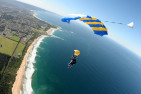 Skydive Over The Beach - 14,000ft - Weekend