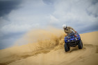 Quad Bike Sand Dune Adventure Tour