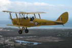 Tiger Moth Joy Flight - 30 Minutes