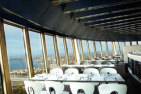 Sydney Tower Revolving Restaurant Buffet Dinner - For 2