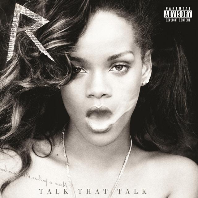 Rihanna - Watch n' Learn album artwork