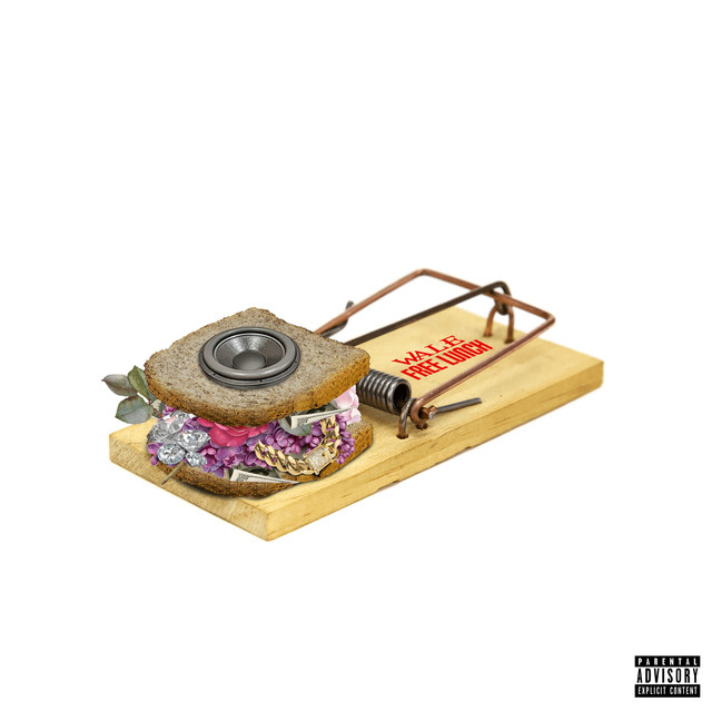 Wale - Free Lunch album artwork