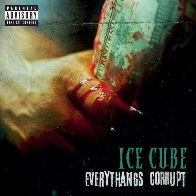 Ice Cube - Ain't Got No Haters (feat. Too $hort) album artwork