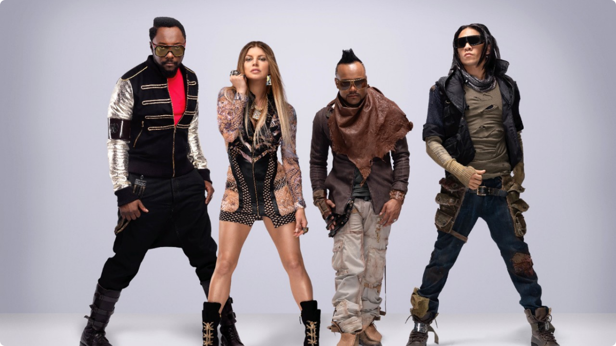 LETRA LATIN GIRLS (COMPLETA) - The Black Eyed Peas ...
