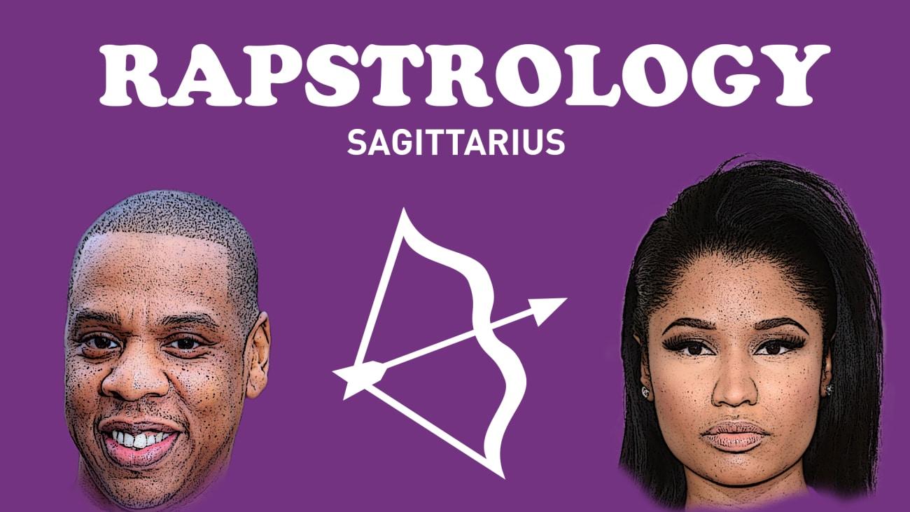 Rapstrology | Nicki Minaj, JAY-Z and securing the bag this