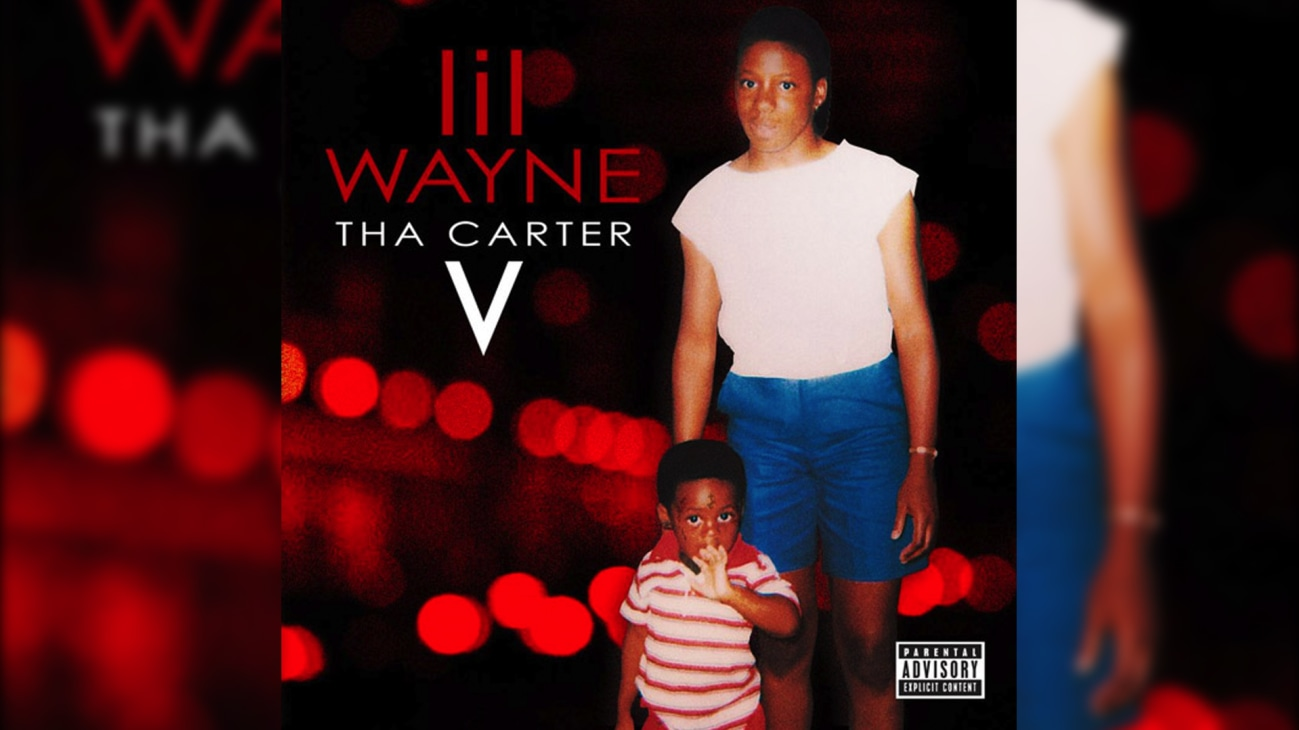 Image result for Hear Lil Wayne's Long-Awaited 'Tha Carter V'