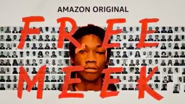 Meek Mill drops trailer for his new Amazon docuseries