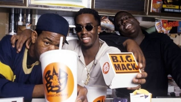 Sean Diddy Combs On Craig Mack We Will Always Love You Revolt Unapologetically Hip Hop