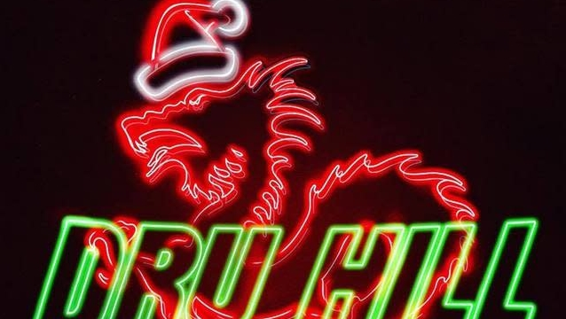stream dru hill releases first project in seven years christmas in baltimore revolt unapologetically hip hop - Christmas In Baltimore