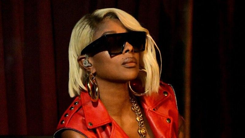 15 years later, Mary J  Blige 'Love & Life' deserves more homage