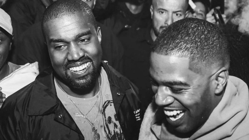 Kids See Ghosts Proves Kanye West And Kid Cudi Are The