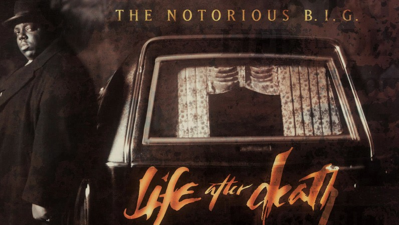15 surprising facts about The Notorious B I G 's 'Life After